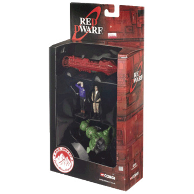 red dwarf ship model kit - photo #28
