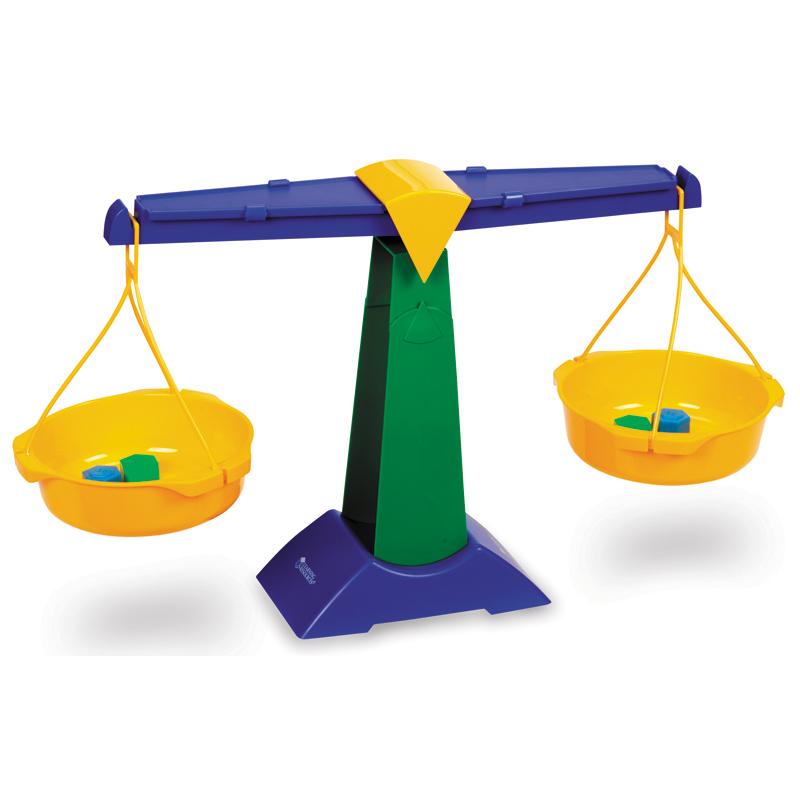 balance scales - Khafre