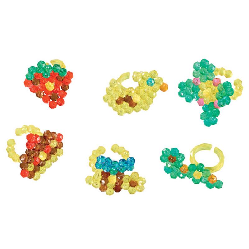 Aquabeads Jewel Rings