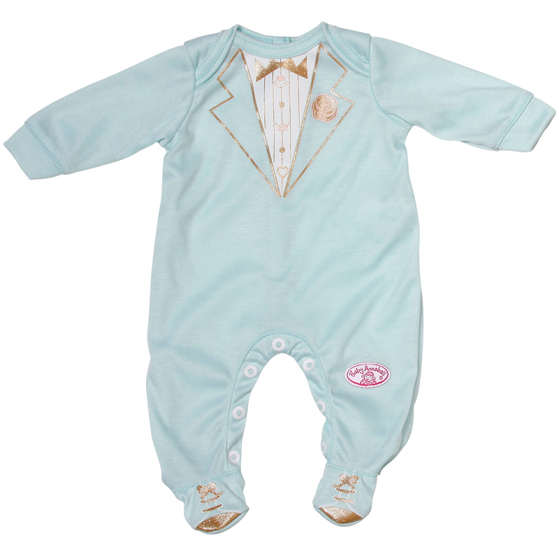 Baby Annabell Royal Attire Choice Of Clothes One Supplied NEW