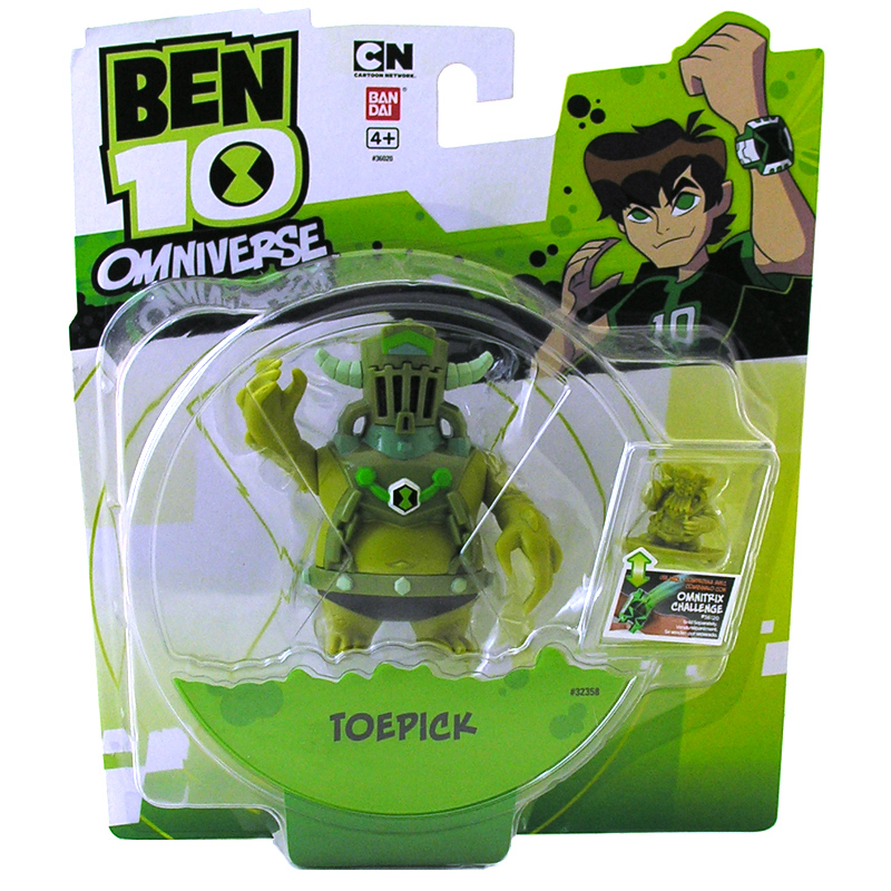 Toepick ben 10 toy images amp pictures becuo