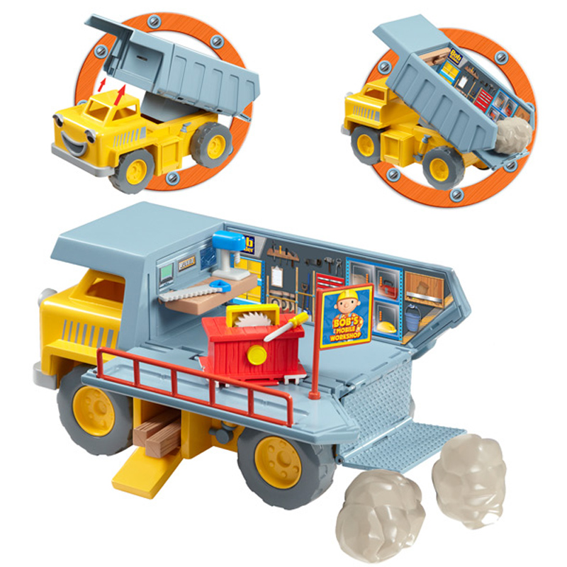 Bob the builder toys video search engine at Where to find a builder