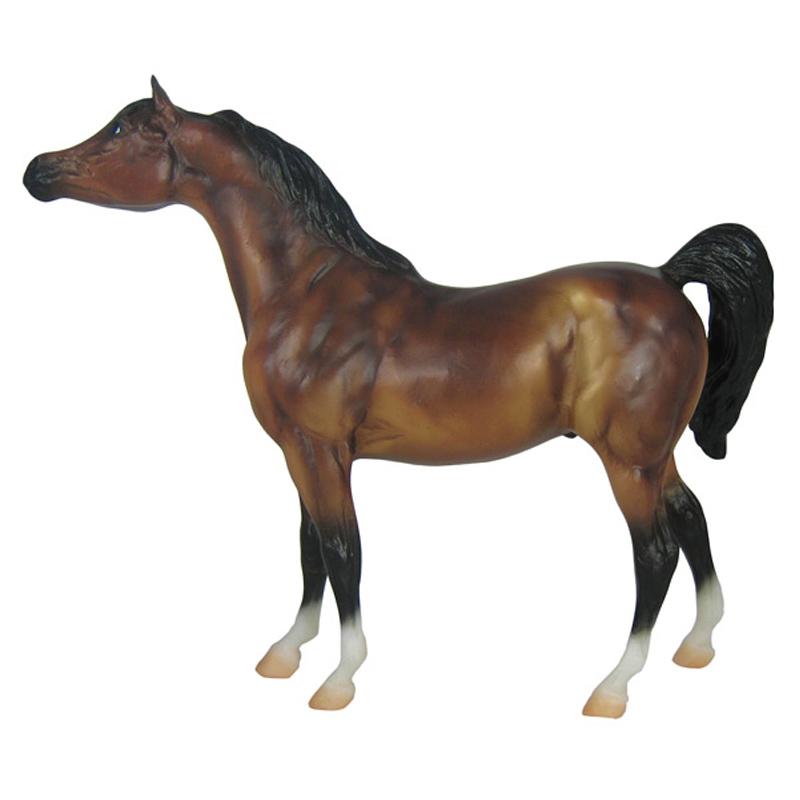 Best Breyer Horses And Horse Toys : Breyer classic bay arabian ebay