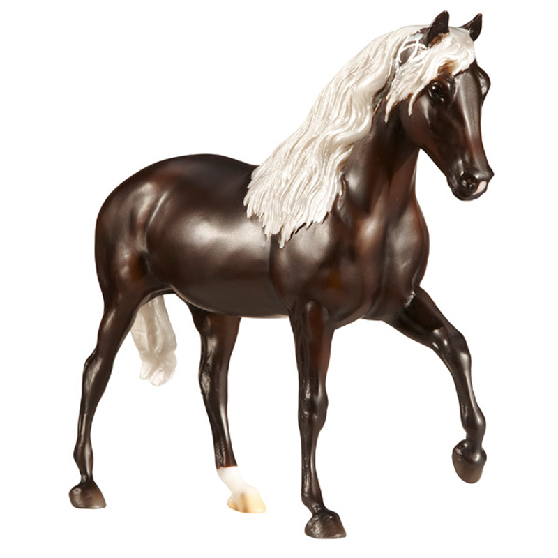 breyer traditional horses rocky mountain horse