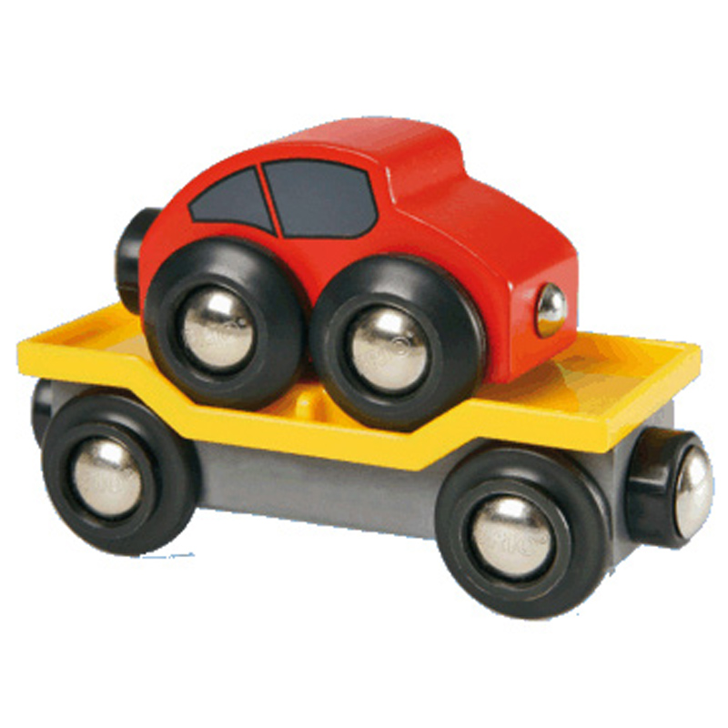 Car Transporter from Brio | WWSM