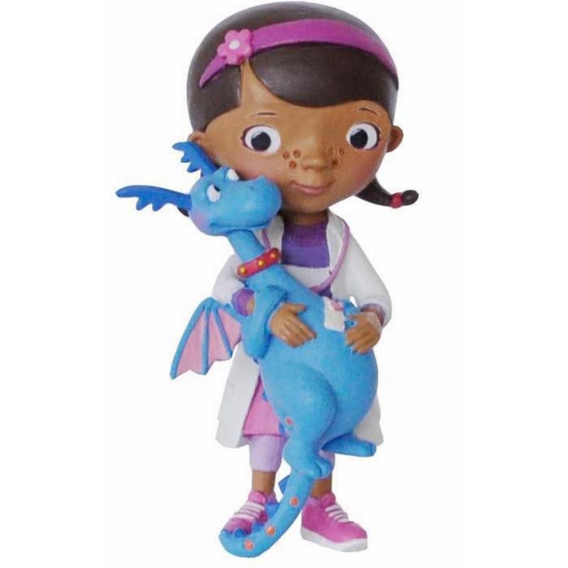 Doc Mcstuffins Toys : Bullyland doc mcstuffins figure choice of one supplied