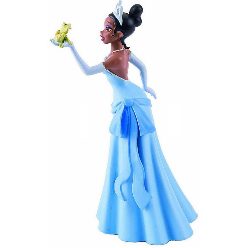 Princess & the Frog Figures from Disney | WWSM
