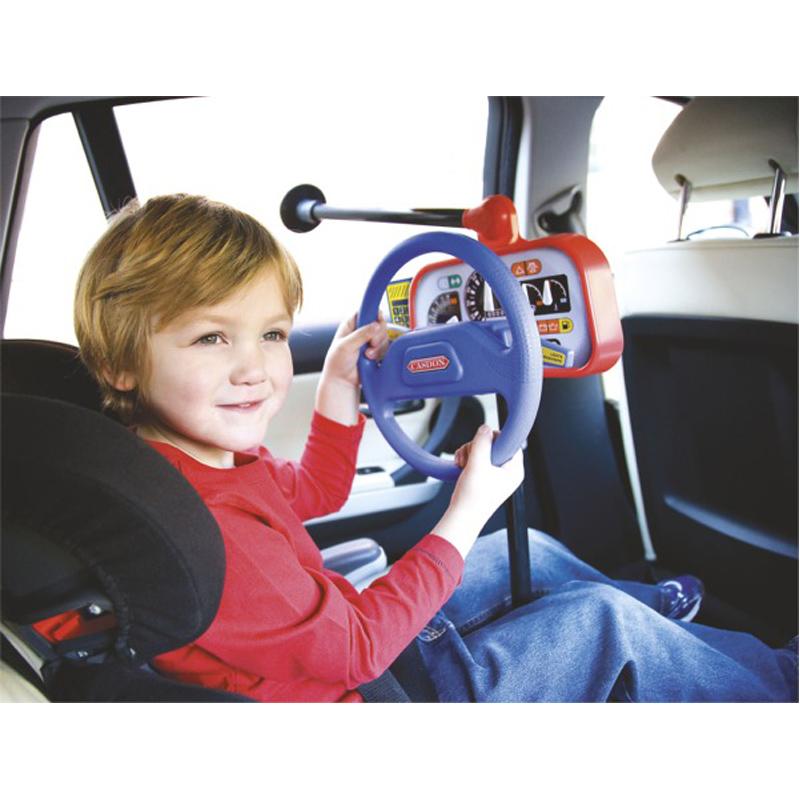 Casdon 214 toy backseat