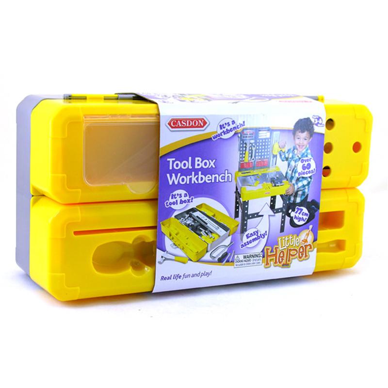 Tool Box Work Bench from Casdon | WWSM