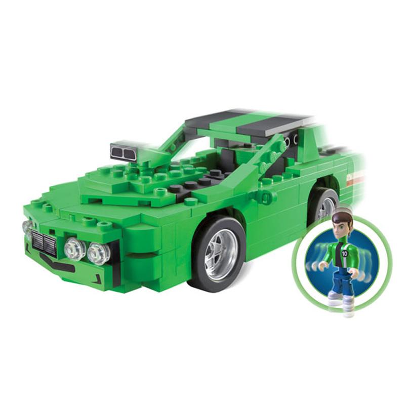 Ben 10 Kevin Car Images: Ben 10 Kevin Car Toy