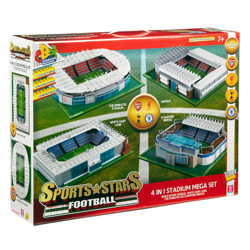 Stadium Toys 70