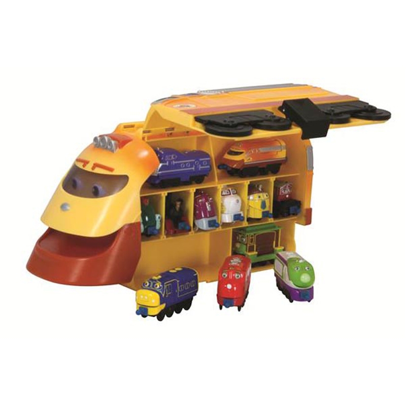 Chuggington toys - deals on 1001 Blocks
