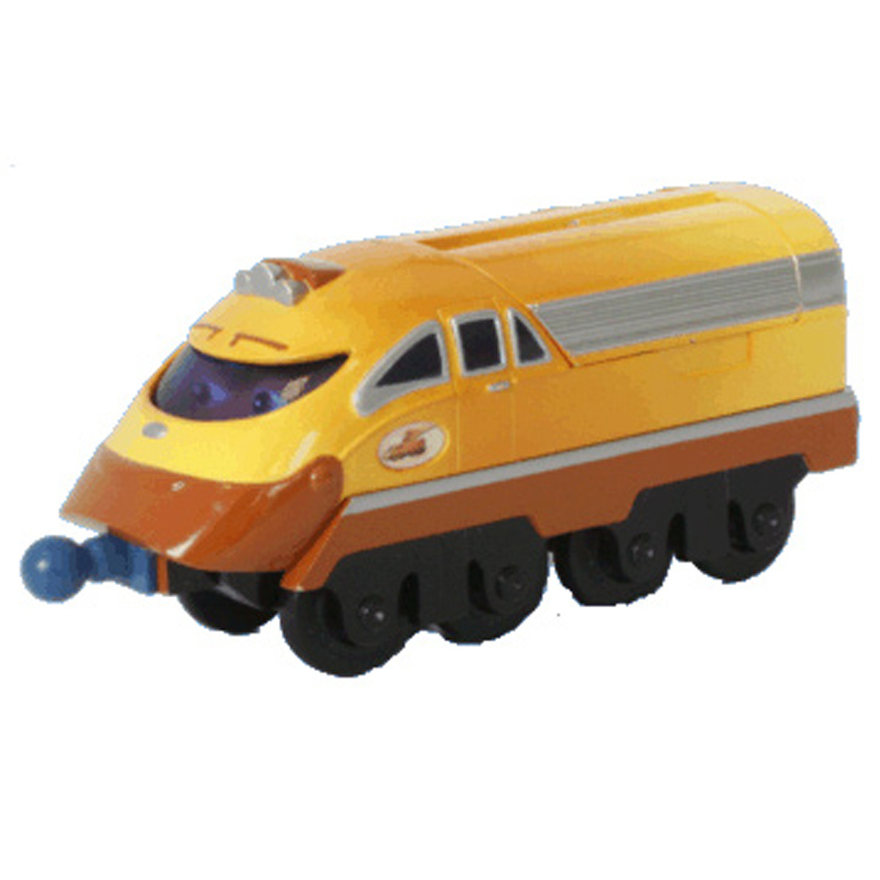 Chuggington Trains | Action Chugger from Chuggington | WWSM