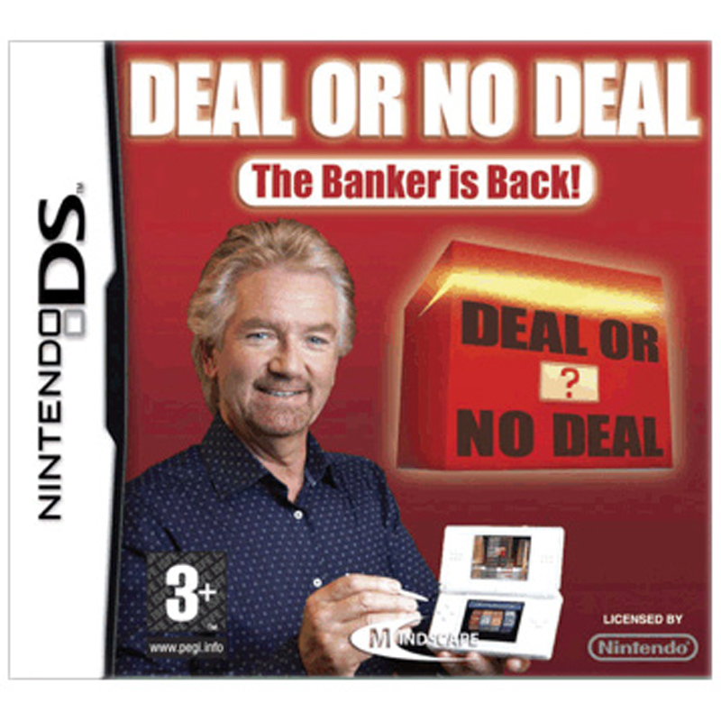 Deal or no deal sex