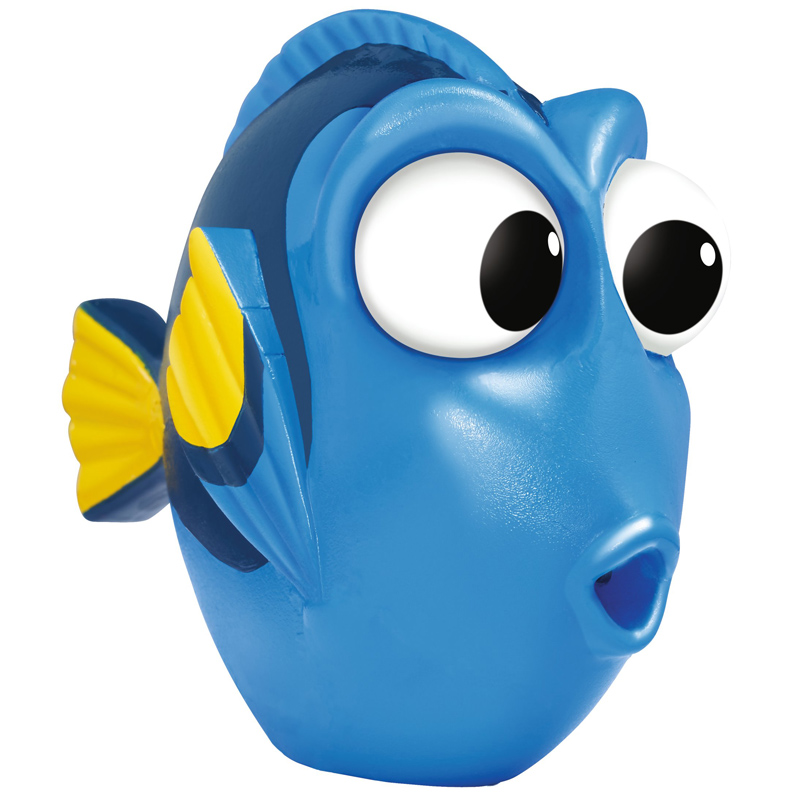 disney finding dory bath squirters choice of characters. Black Bedroom Furniture Sets. Home Design Ideas