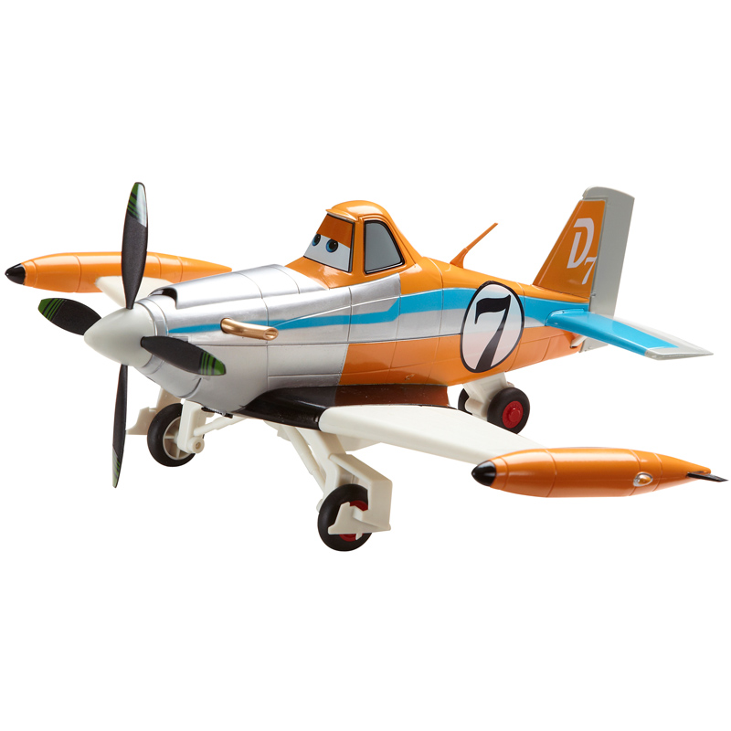disney planes 124 remote control driving dusty plane ebay