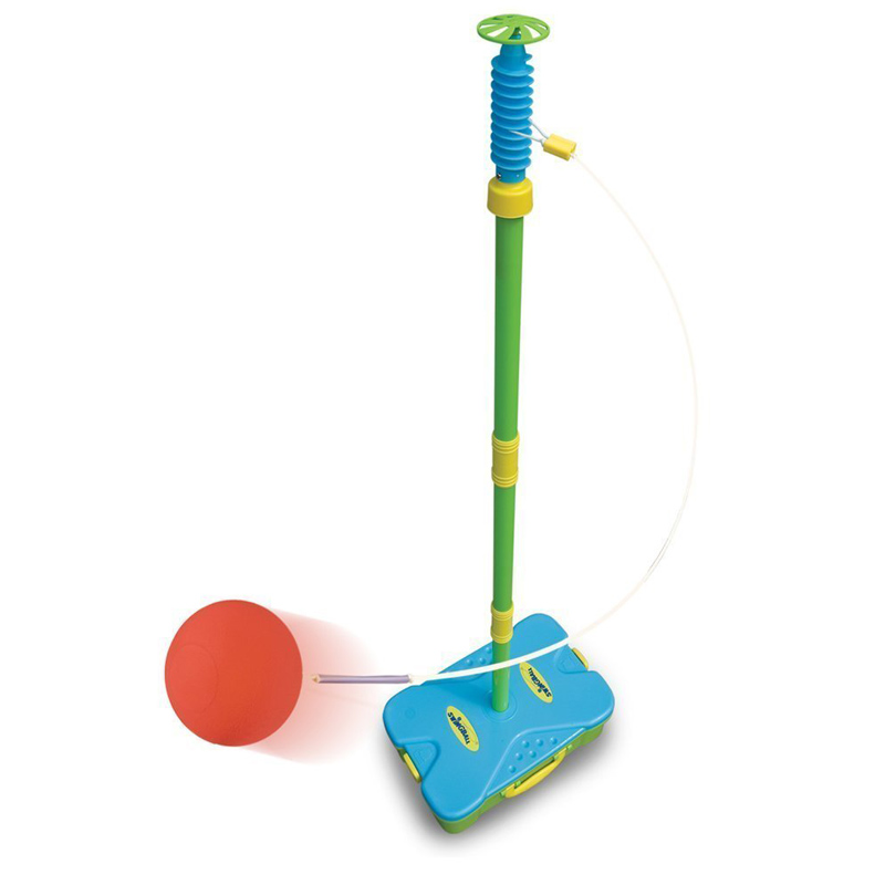 Ball Game Toy : First swingball from wwsm
