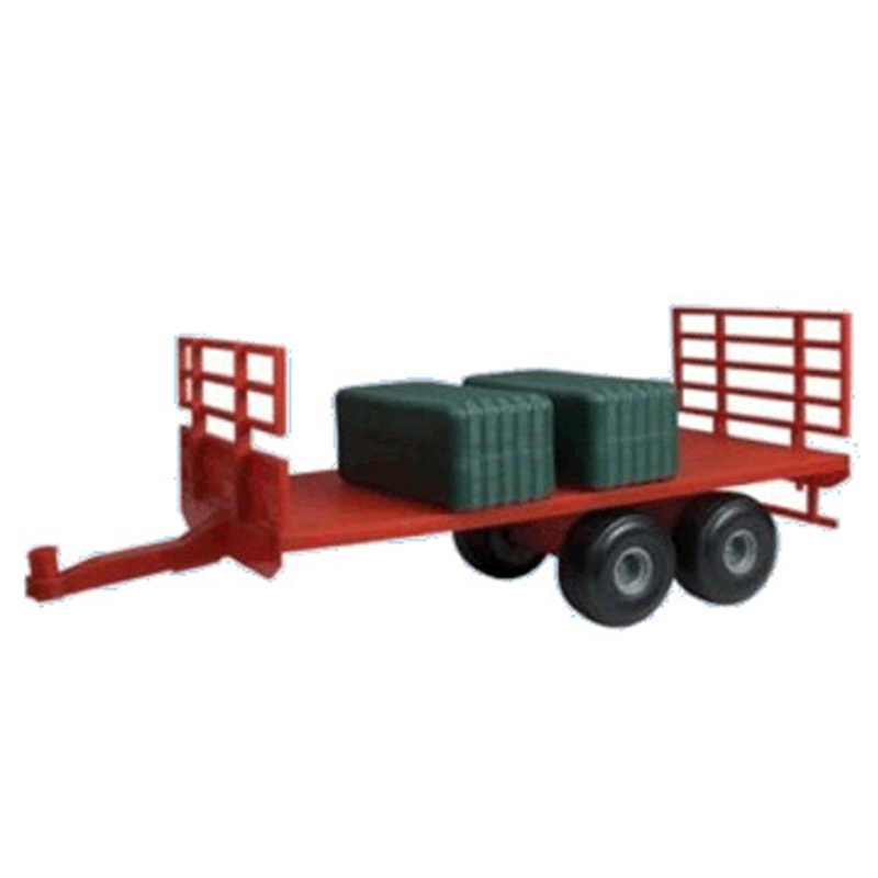 Toys Trailers 5