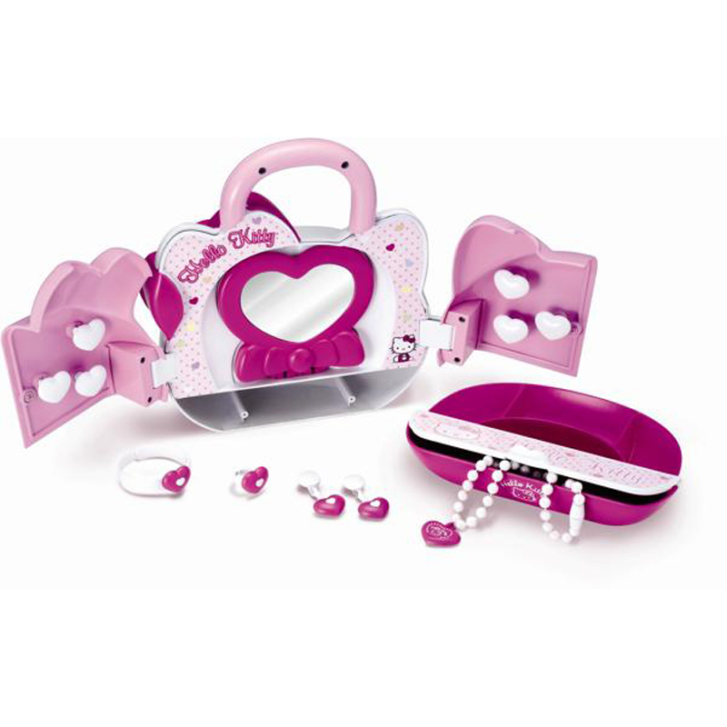 Hello Kitty Toys Set : Hello kitty fashion set from wwsm