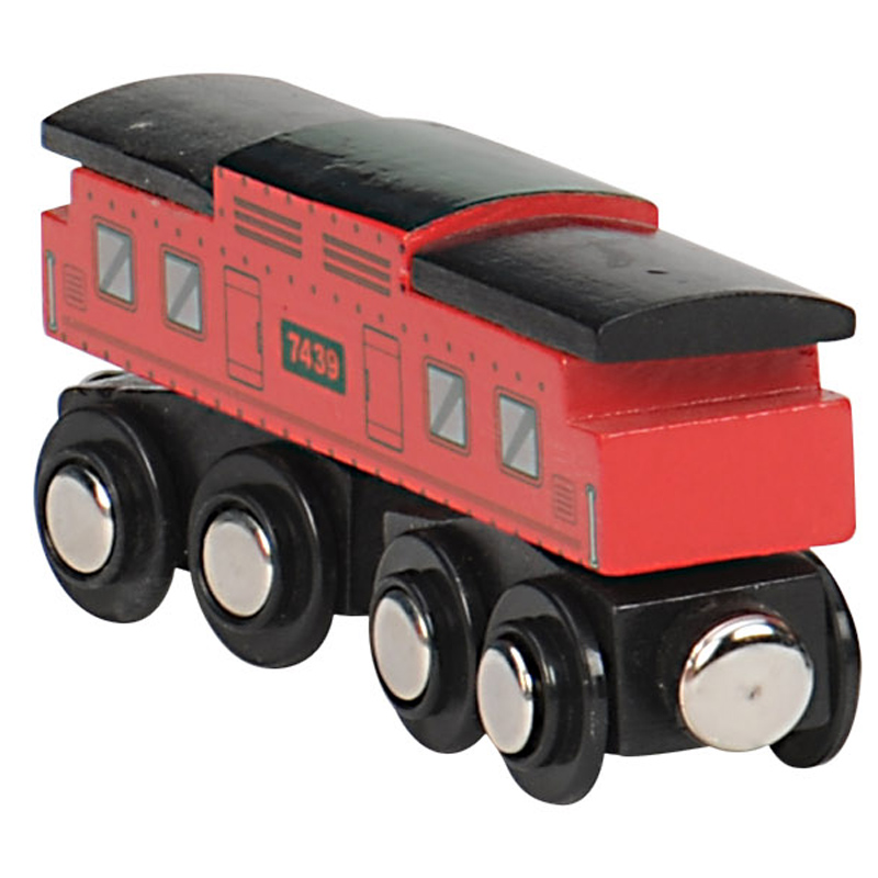 John Crane All Aboard Wooden Train Assortment from Tidlo Timeless ...