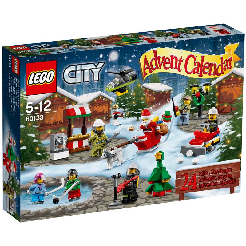 Advent Calendar Ideas Lego : Advent calendar from lego wwsm
