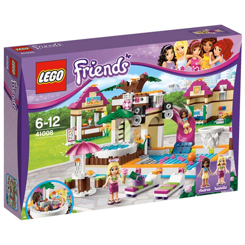 Lego Friends Heartlake City Pool