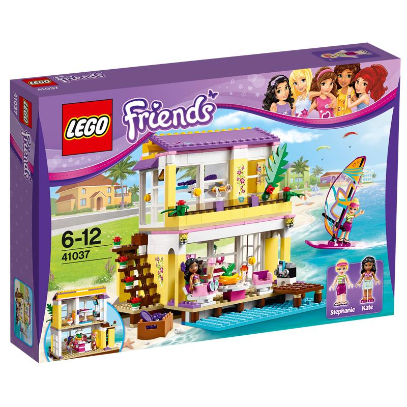 LEGO Friends Stephanies Beach House 41037 eBay : lego friends stephanies beach house from www.ebay.co.uk size 800 x 800 jpeg 373kB