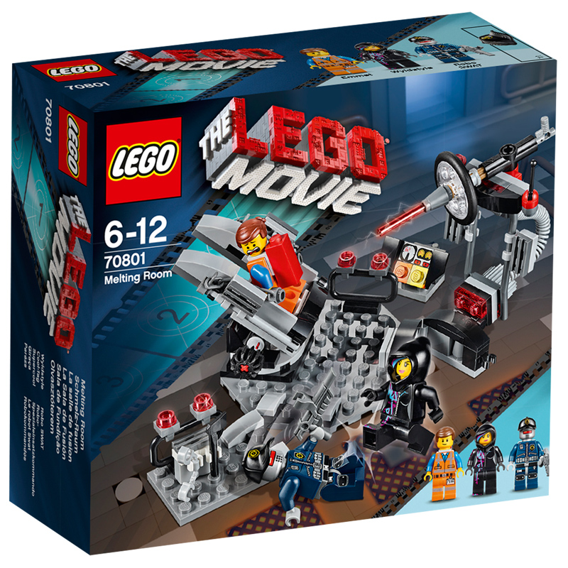 lego movie toys - photo #17