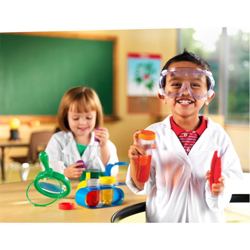 science primary lab learning resources delivery