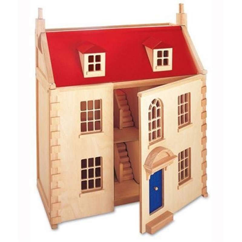 Pintoy Dolls Houses | Toy Shop | WWSM