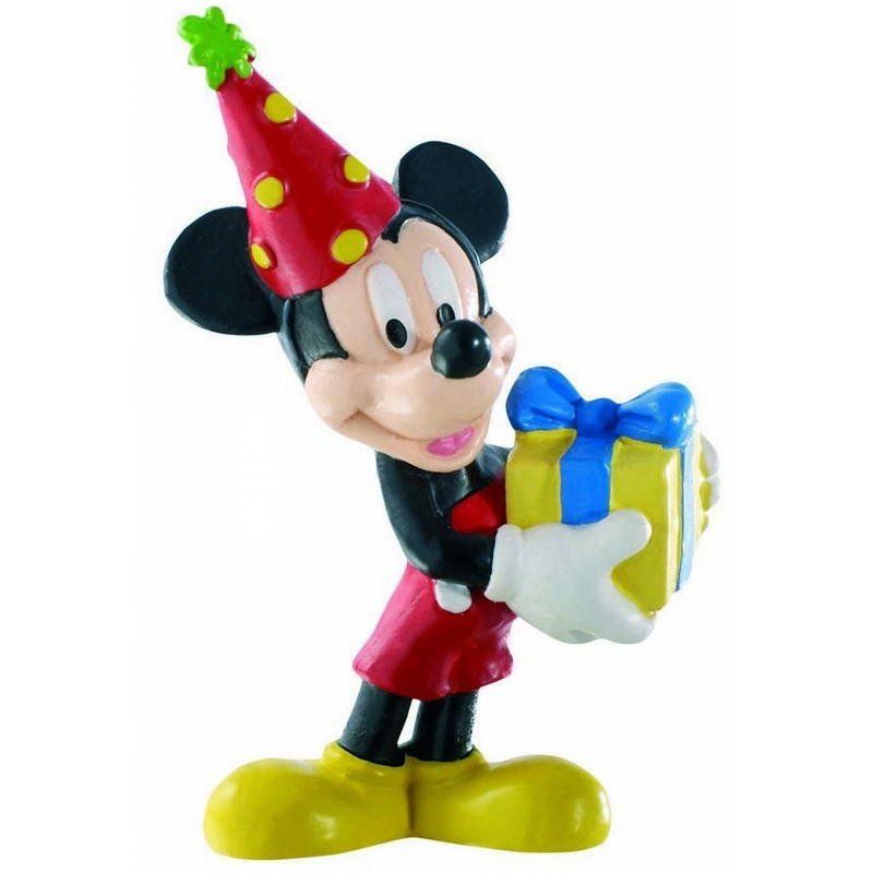 Mickey Mouse Toys : Mickey mouse classic figure from disney wwsm