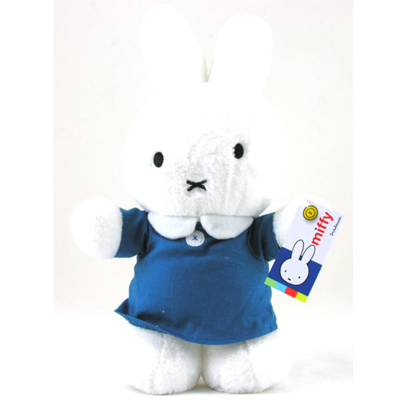 miffy the rabbit Colouring Pages (page 2)