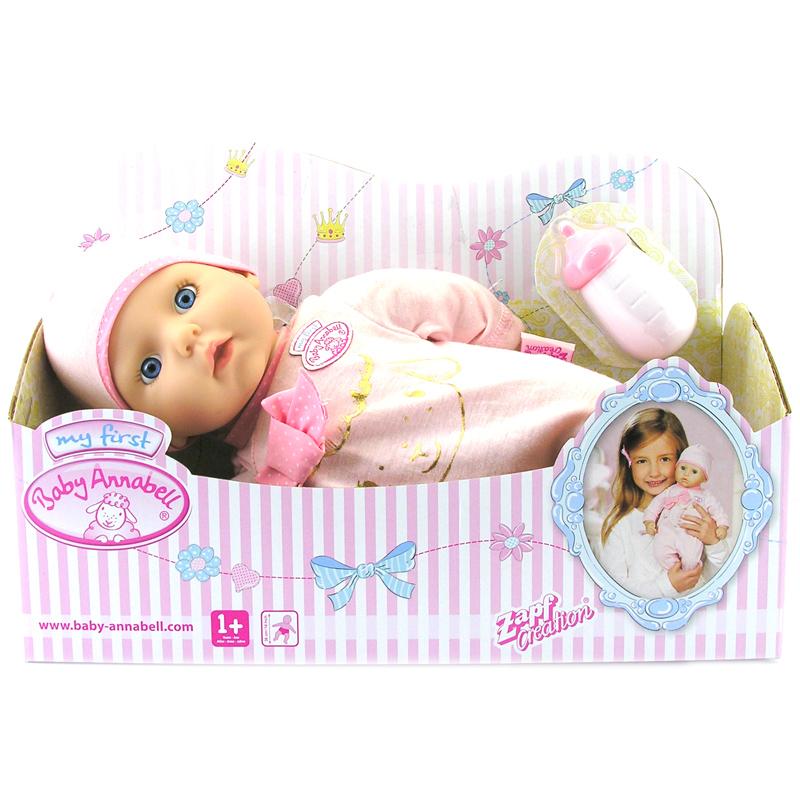 My First Baby Annabell Doll   eBay