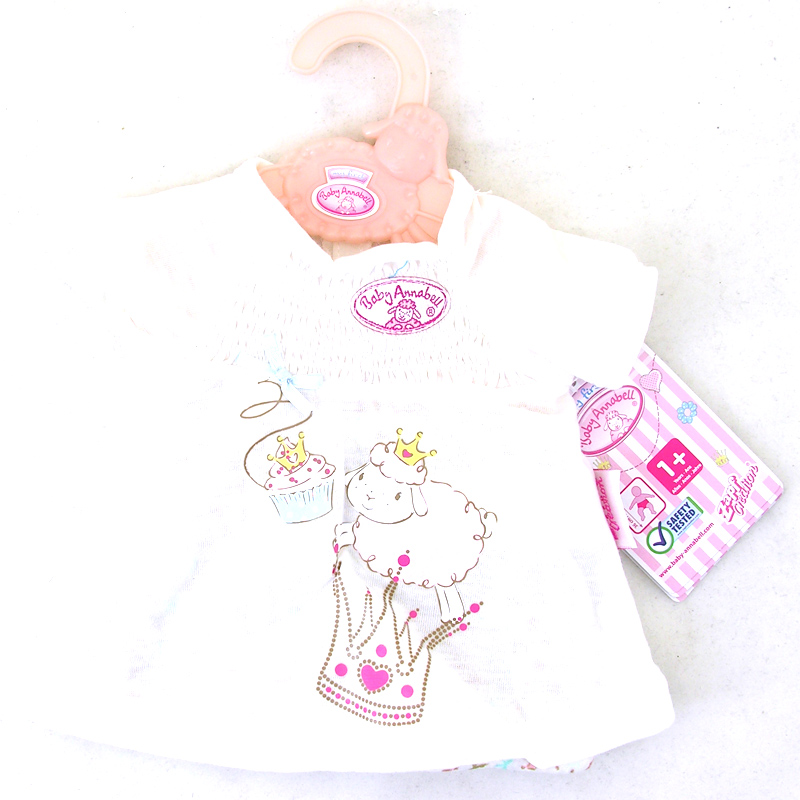 Baby annabell clothes related keywords amp suggestions baby annabell