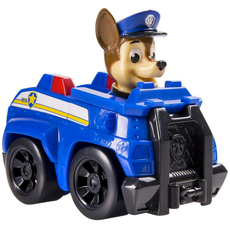 Racer pups from paw patrol wwsm