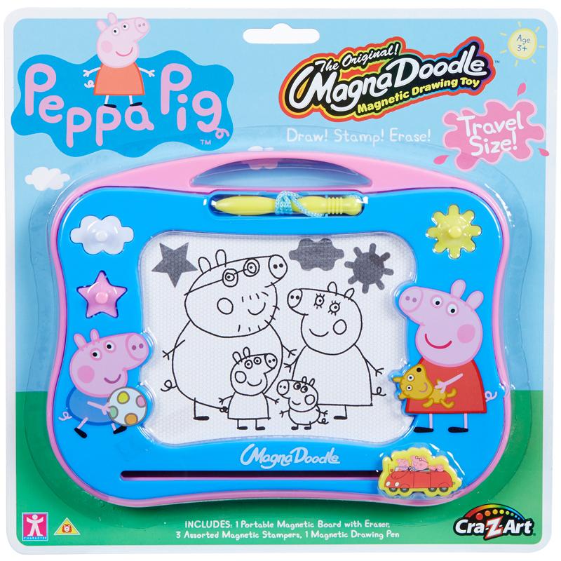 peppa pig height - photo #38