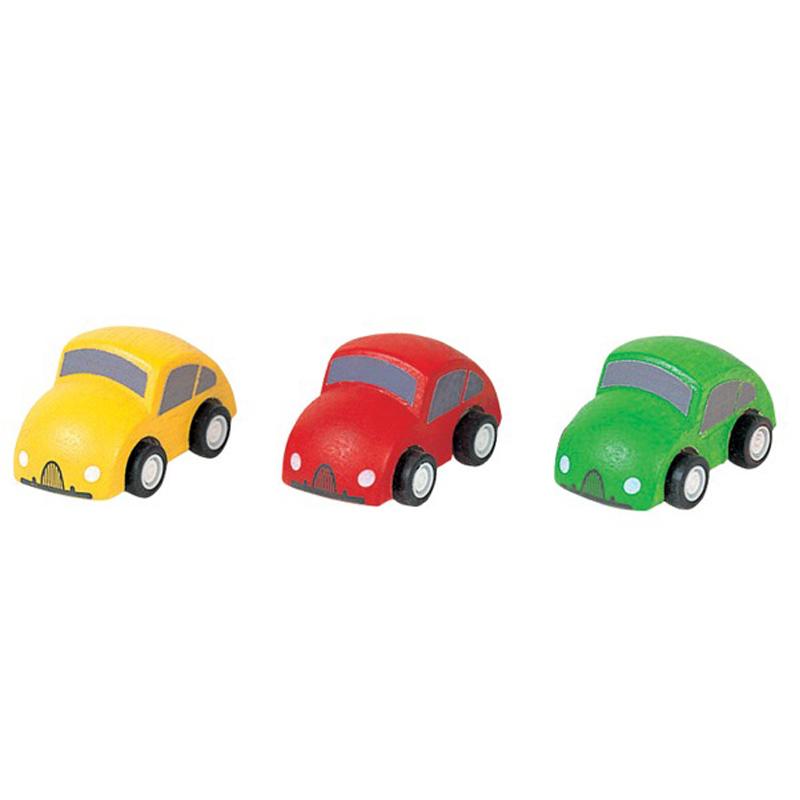 Plan Toys Cars 93