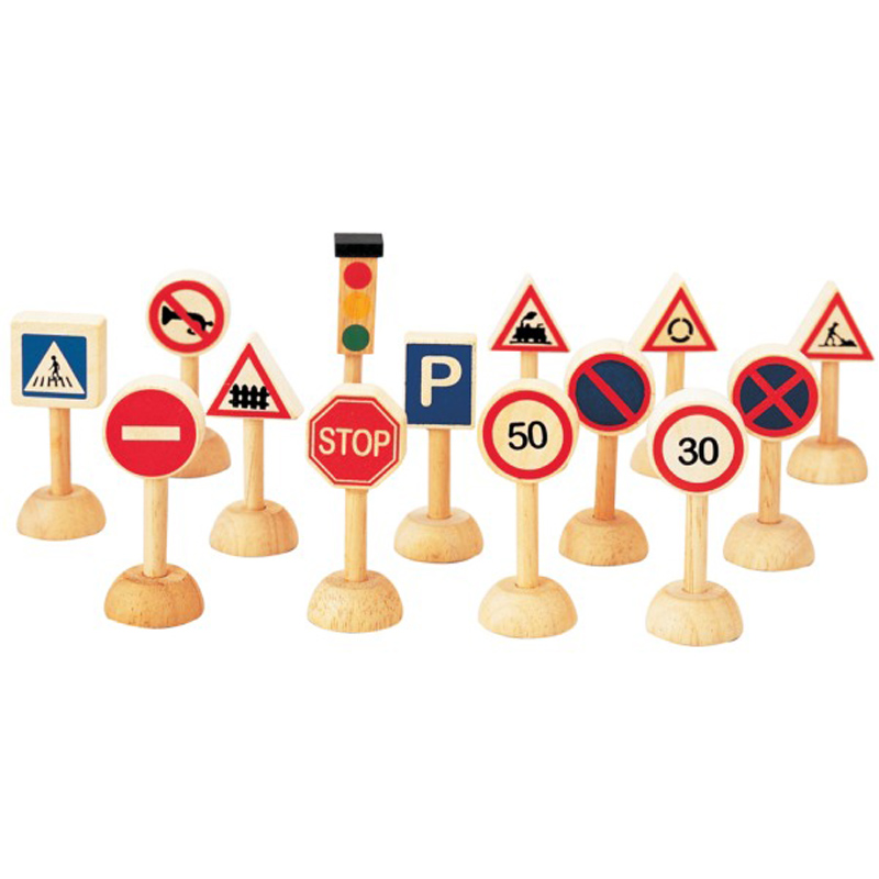 Signs Toys 49