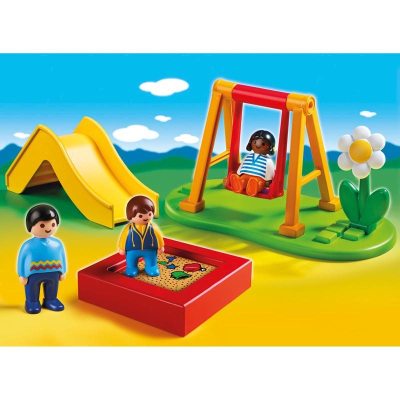 Toys Playground 103