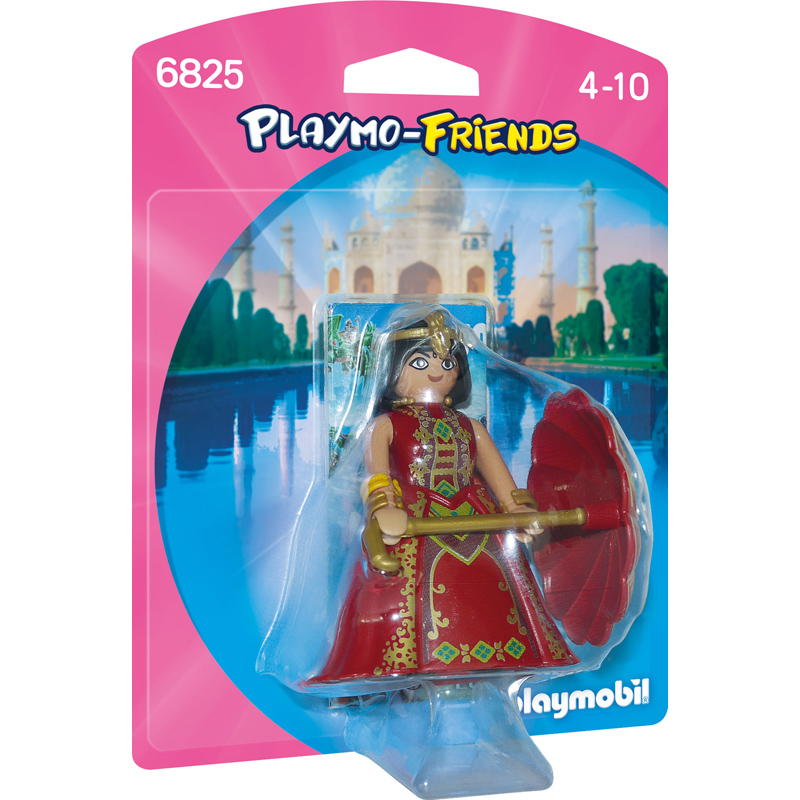 Playmobil Playmo Friends Indian Princess From Playmobil Wwsm