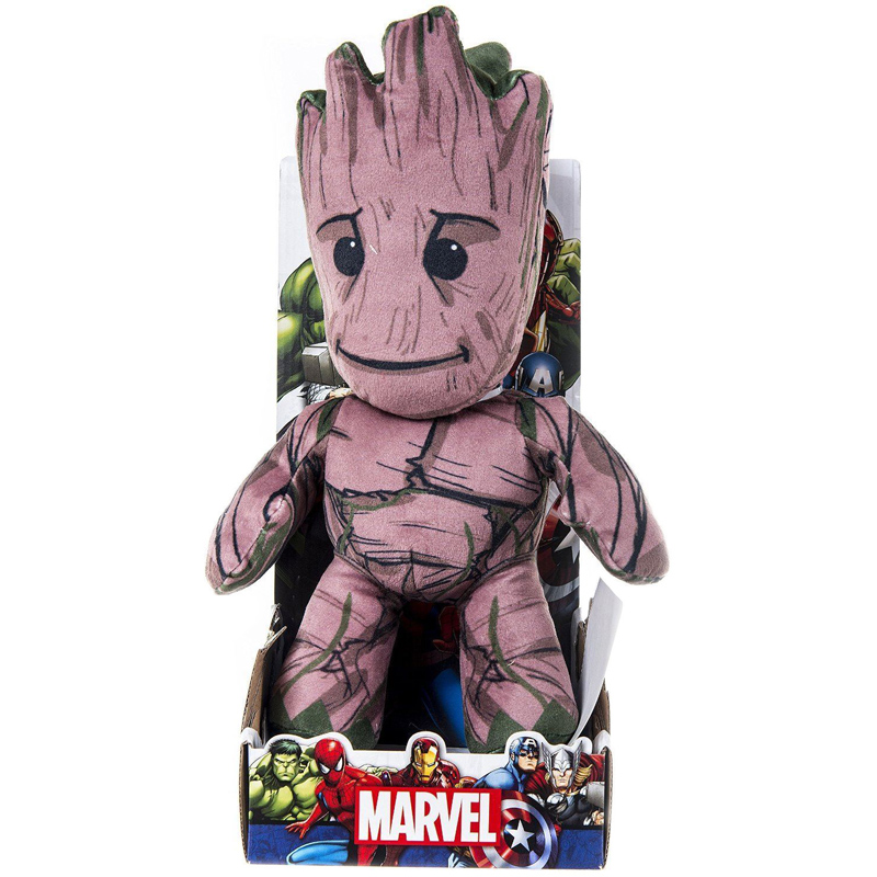 Marvel Baby Gifts Uk : Posh paws marvel quot plush groot new