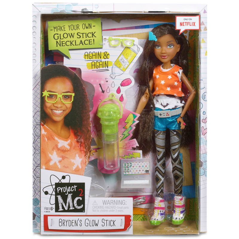 project mc2 doll amp experiment from mga entertainment wwsm