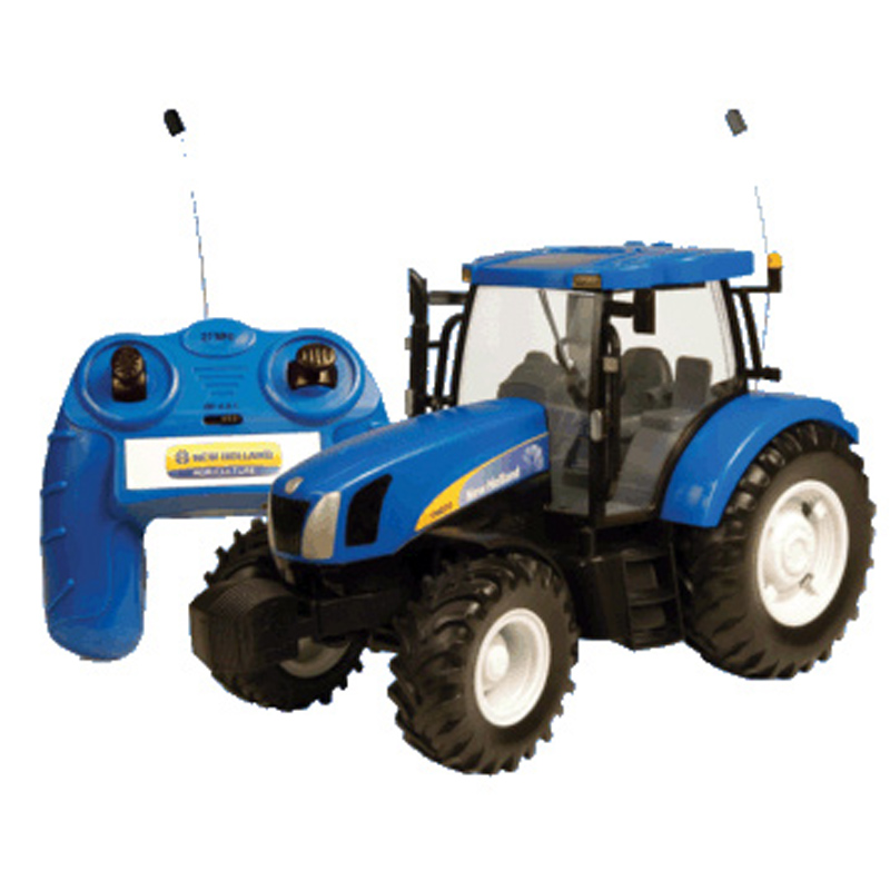 New Holland T6070 R/C Tractor from Britains