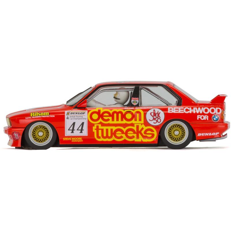 Bmw M3 Engine For Sale Australia: Scalextric BMW E30 M3 BTCC 1988 NEW