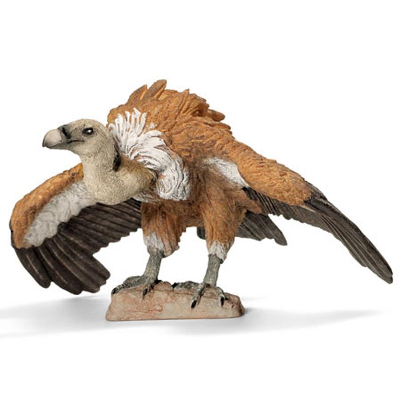 Griffon Vulture from Schleich