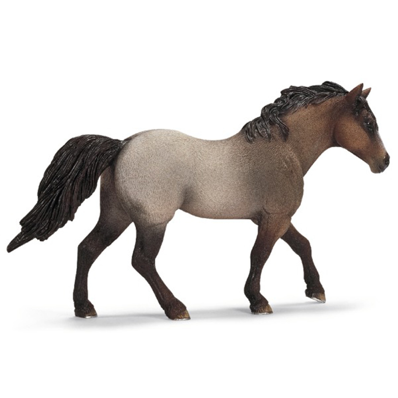 Schleich World of Nature Farm Life - Horses   Toy Shop   WWSM