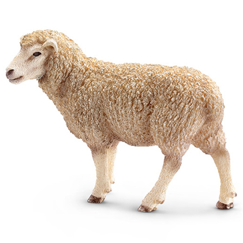 Sheep Family from Schleich | WWSM