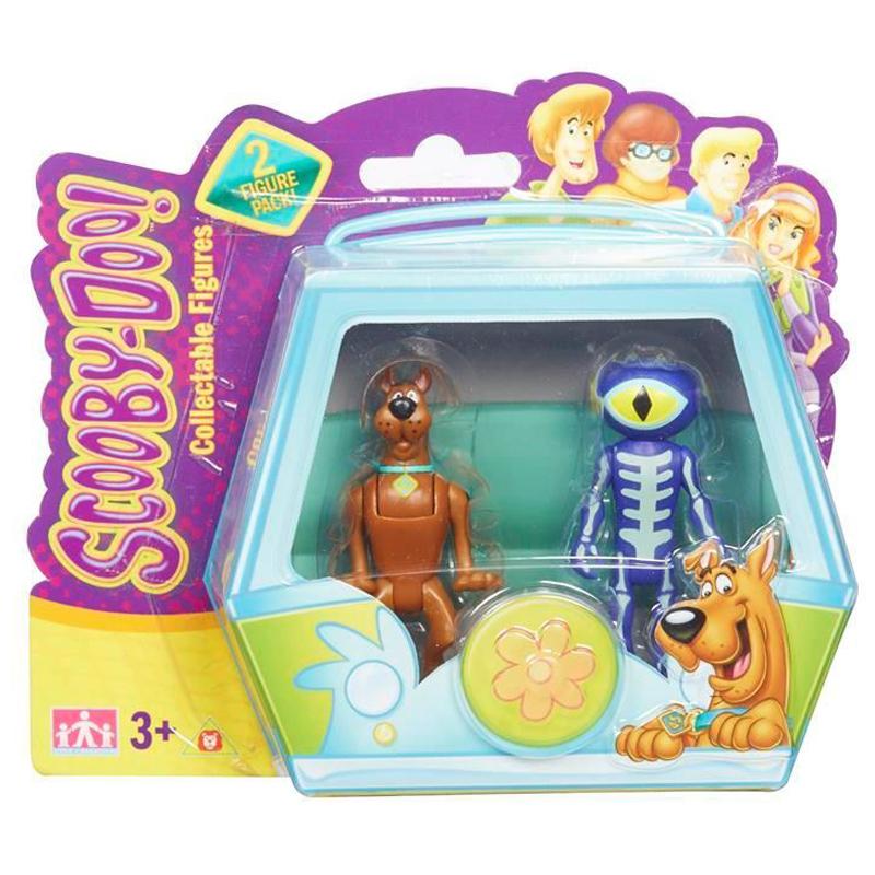 Scooby Doo Skeleton Men