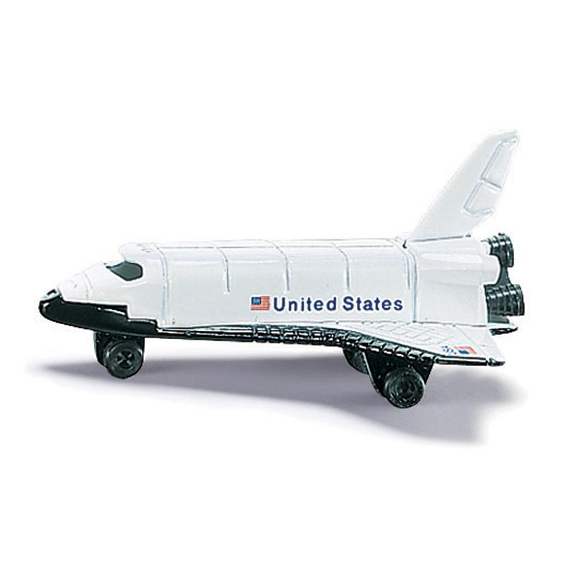 Siku Space Shuttle Diecast Toy NEW | eBay