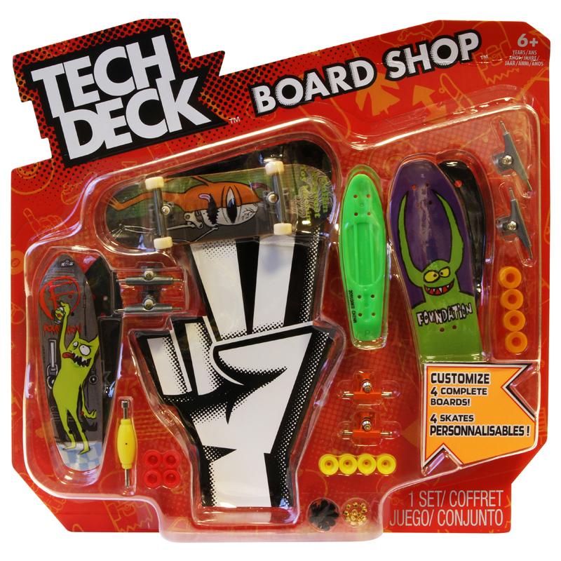 Tek Deck Toys 26